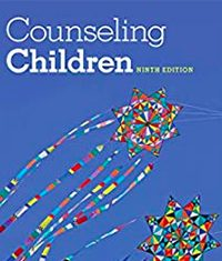 Counseling Children 9th Edition