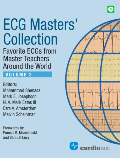 ECG Masters' Collection: Favorite ECGs from Master Teachers Around the World 2018