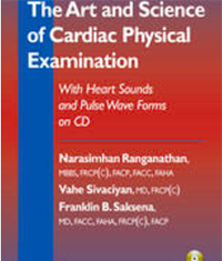 The Art and Science of Cardiac Physical Examination: With Heart Sounds and Pulse Wave Forms