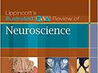 In Lippincott's Illustrated Q&A Review of Neuroscience