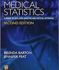 Medical Statistics A Guide to Spss Data Analysis and Critical Appraisal