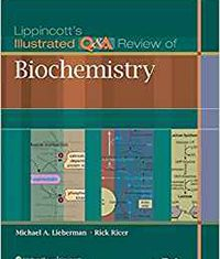 Lippincott's Illustrated Q&A Review of Biochemistry