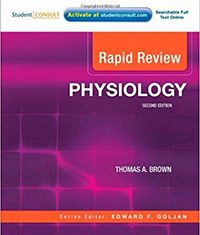 Review of Physiology 2nd edition