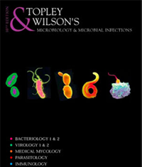 Topley and Wilson Microbiology and Microbial Infection