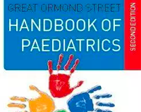 Great Ormond Street Handbook of Paediatrics 2nd edition